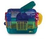 En hamster har brug for et godt bur (foto lavprisdyrehandel.dk